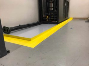 Uneek industrial flooring